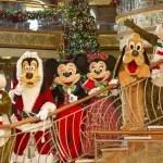 Disney Cruise Line prepara programação de final de ano