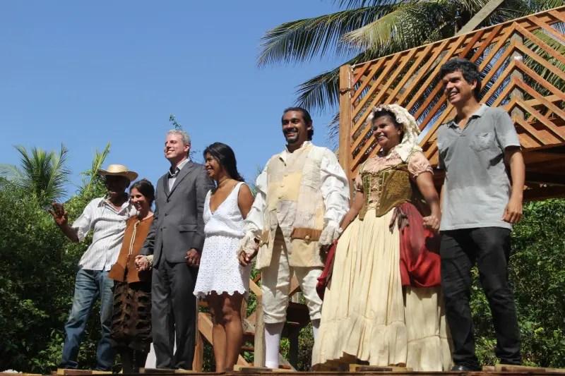 Ópera no Marajó provoca por seu ineditismo e brilha por sua juventude