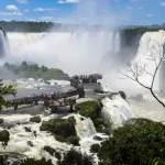 Itaipu recebe 7.768 turistas no feriado prolongado de Finados