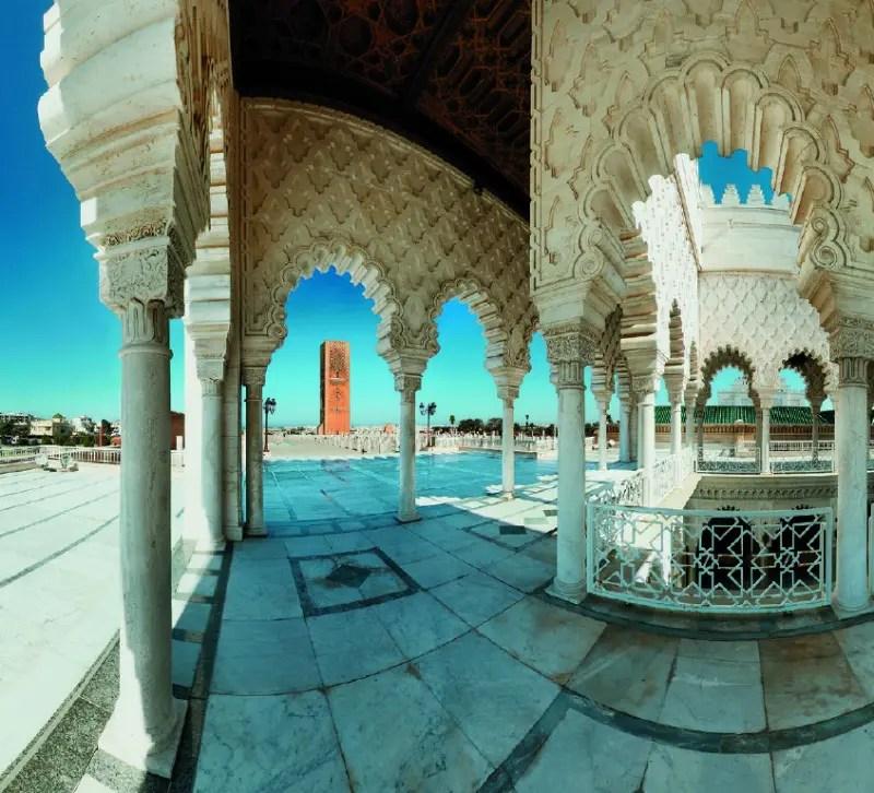 O Marrocos esteve entre os dez melhores destinos turísticos a ser visitados em 2015 pela revista Forbes e pela Lonely Planet (Foto: divulgação)