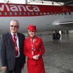 Programa de fidelidade da Avianca lança novo pacote