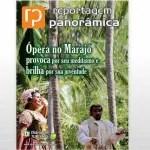 """DIÁRIO transforma matéria especial do Marajó na 10ª edição da """"Reportagem Panorâmica"""""""