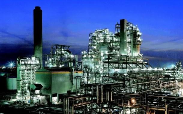 Produção industrial brasileira cai 1,3% no mês de setembro