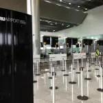 Terminais do Aeroporto de Guarulhos recebem nova numeração