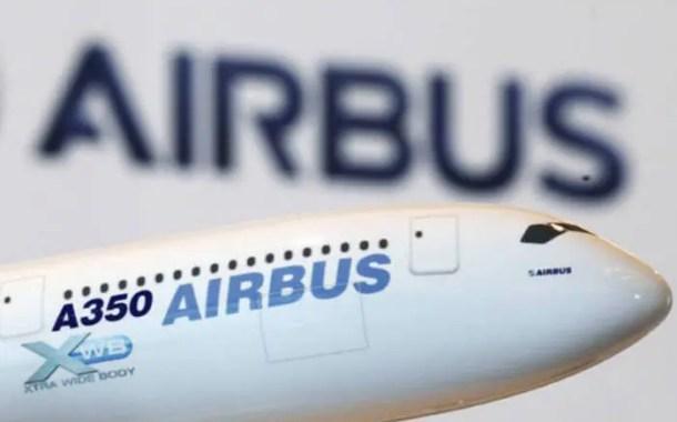 Irã planeja comprar 114 aviões da Airbus, diz agência