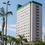 Rede Atlantica anuncia o Sleep Inn Vitória, seu quarto hotel da capital capixaba