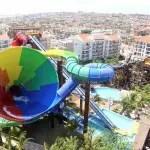 Beach Park lança maior tobogã tornado do mundo
