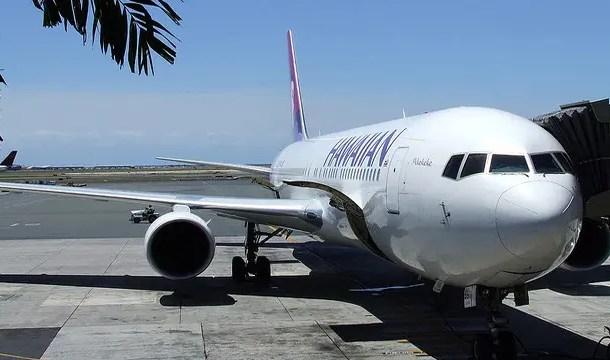 Pesquisa identifica o perfil do brasileiro que viajou de avião no primeiro semestre