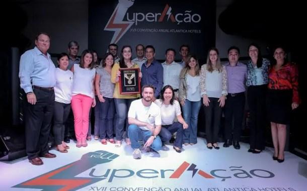 Choice Hotels premia hotéis da rede Atlantica em São Paulo