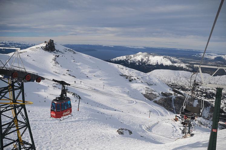 Bariloche recebe evento internacional de Mountain Bike
