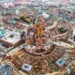 Disney vai abrir parque temático em Xangai em junho deste ano