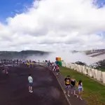 Complexo Turístico Itaipu está no mapa do turismo sustentável