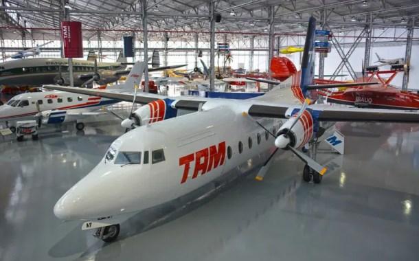 Presidente do Museu TAM divulga carta de suspensão temporária para reestruturação