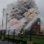 Guarujá CVB lança nota de esclarecimento sobre vazamento de gás na cidade