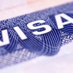 EUA mudam regra na emissão de vistos para brasileiros