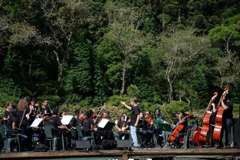 Serra Gaúcha recebe segundo Gramado in Concert
