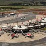Aeroporto e Rodoviária Interestadual em Brasília fazem operação especial