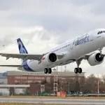 Airbus teve lucro de 2,7 bi em 2015