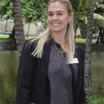 Camille Ferreira é nova gerente de alimentos e bebidas do Jatiúca Resorts