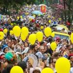 Cresce procura por destinos tradicionais de Carnaval, segundo pesquisa