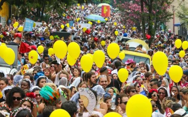 Carnaval de rua 2016 supera a expectativa de retorno para São Paulo