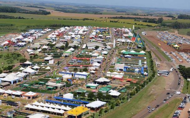 Cidades do Rio Grande do Sul tem economia incrementada com feiras de agronegócios
