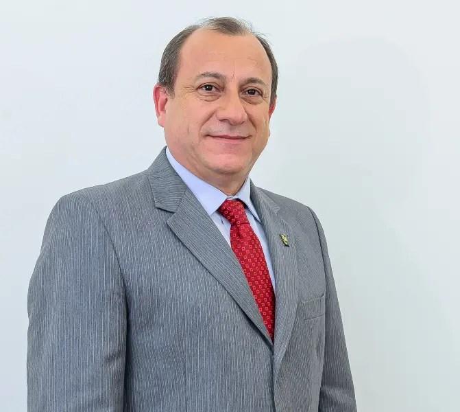 Toni Sando, presidente executivo do SPCVB: