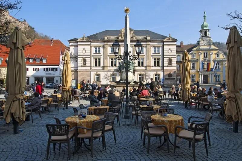 """Alemanha comemora em 2016 os 500 anos do """"Reinheitsgebot"""" ou Lei da Cerveja"""
