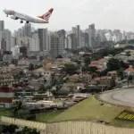 Drones estão se tornando ameaça real para aviação civil, alerta associação