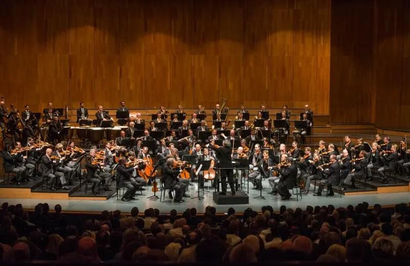 Teresa Perez Tours oferece apresentação exclusiva da Filarmônica de Viena aos clientes
