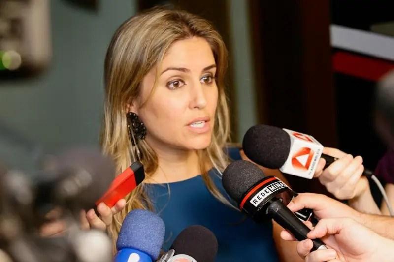 Patrícia Coutinho, presidente da ABIH-MG: