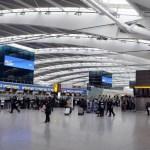 Aumento percentual de visitantes Brasileiros ao Reino Unido entre 2017 e 2018 foi de 31%