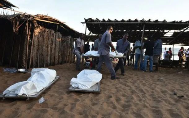 OMT condena veementemente o ataque em Grand Bassam, Costa do Marfim