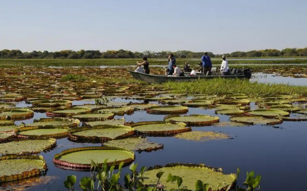 Rota Pantanal-Bonito recebeu 422 mil turistas em 2015