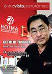Getúlio Tamada - Entrevista Panorâmica ED 30