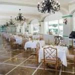 Copacabana Palace lança rótulo de espumante no restaurante Pérgula