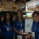 Aeromexico divulga seus destinos na WTM Latin America