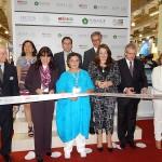 México inaugura estande na WTM LA 2016