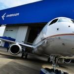 Embraer tem lucro de R$ 241 milhões em 2015