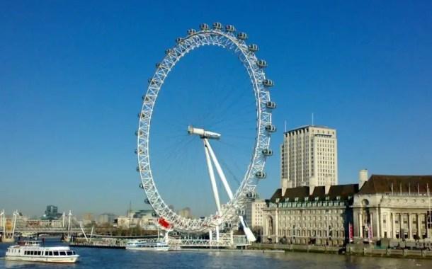 CVC oferece passeio gratuito na Grã-Bretanha