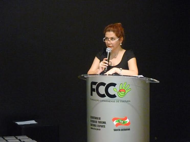 Marta Lobo, idealizadora do Fiacult no Brasil, fala sobre o festival de curtas