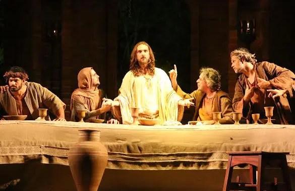 Paixão de Cristo, em Nova Jerusalém, já tem mais de 60 anos de história