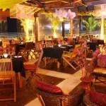 Casa Grande Hotel lança Royal Dining Experience