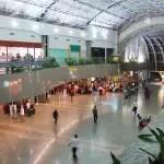 Fraport tem interesse em 2 aeroportos no Brasil, diz CEO
