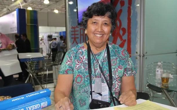 Chinase apresenta pela primeira vez na feira daAVIESP