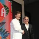Cirque de Soleil no México: espetáculo Luzia é promovido durante 41º Tianguis Turístico