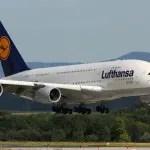 Lufthansa implanta novo sistema de controle de carga e usa tecnologia Amadeus