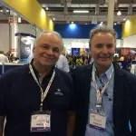 Orlando Giglio, diretor geral Iberostar Brasil, faz uma análise das feiras
