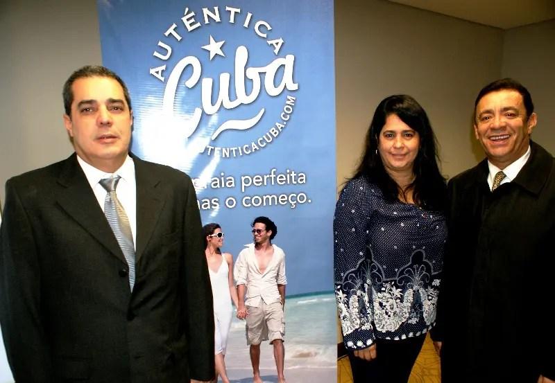 Cuba realiza capacitação para agentes de viagens em São Paulo