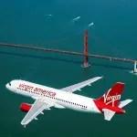 Alaska Air vai comprar Virgin America por US$ 2,6 bi